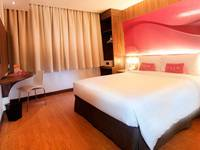 favehotel LTC Glodok - Standard Room with Breakfast Regular Plan