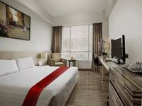 Grand Zuri BSD City - Superior Double Regular Plan