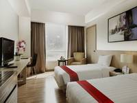 Grand Zuri BSD City - Superior Twin Room Only  Early 15%