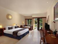 Hotel Villa Ombak Lombok - Deluxe Ombak Room Promo Long Stay! Min Stay 3 Night