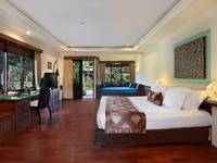 Hotel Villa Ombak Lombok - Deluxe Family Bungalow Long stay Discount 47%