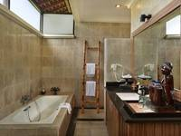 Hotel Villa Ombak Lombok - Akoya Pool Villas (2 Bedroom) Regular Plan