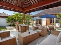 Hotel Villa Ombak Lombok - Akoya Pool Villas (2 Bedroom) Promo Long Stay! Min Stay 3 Night