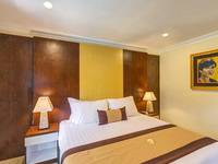Hotel Villa Ombak Lombok - Deluxe Terrace Room Only Regular Plan