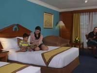 Hotel Jayakarta Jakarta - Kamar Family Tanpa Sarapan Promo Hot Deal, Dapatkan Diskon 50%!