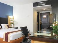 Hotel Jayakarta Jakarta - Executive Deluxe Room Only Long Stay 2D