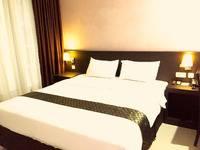 Grand Hawaii Hotel Pekanbaru - Deluxe Room Only Regular Plan