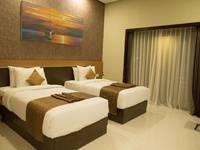 Samara Resort Malang - Deluxe Room Regular Plan