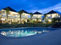 Samara Resort di Malang/Batu