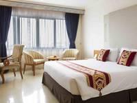Asana Kawanua Jakarta Jakarta - Superior Double Room Regular Plan