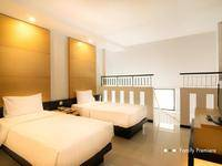 Hotel Santika Premier Malang - Family Premiere Room King Regular Plan