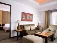 Hotel Santika Premier Malang - Executive Suite Room King Regular Plan