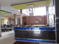 Hotel Sumba Sejahtera di Pulau Sumba/Weetebula