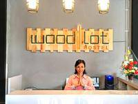 Woodlot Hostel di Malang/Malang