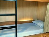 Woodlot Hostel Malang - Woodlot Mixed Capsule Reguler plan