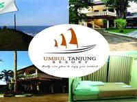 Umbul Tanjung Resort di Serang/Anyer