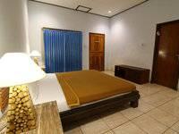 Wahyu Dana Beach Cottage Bali - Standard Room Regular Plan