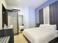 StudioInn & Suites Semarang - Deluxe Double Room Regular Plan