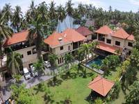 Villa Matanai di Bali/Karangasem