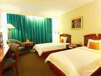 Hotel Horison Semarang - Superior Twin - with Breakfast LUXURY - Pegipegi Promotion