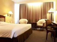 Hotel Horison Semarang - Superior Double - with Breakfast LUXURY - Pegipegi Promotion