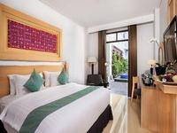 kuta playa hotel Bali - Executive Cabana  Special offer 30% Off