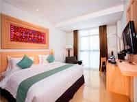 kuta playa hotel Bali - Deluxe Room Last Minutes Special Offer 33% Off