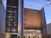 Hotel MJ di Samarinda/Pusat Kota Samarinda