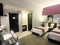 Grand Darmo Suite Surabaya - Deluxe Suite Room Only  Last Minute