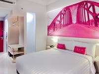 favehotel Sudirman Bojonegoro - Superior Room Only Regular Plan