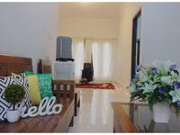 Villa Anggrek 6 Malang - Villa Regular Plan