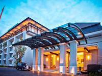 HARRIS Hotel & Conventions Malang di Malang/Blimbing