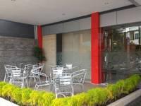 Parma Paus Hotel di Pekanbaru/Marpoyan Damai