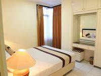 Sejahtera Family Hotel Yogyakarta - One Bedroom - Room Only Regular Plan