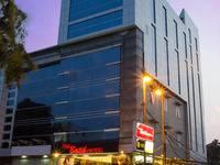 The Batik Hotel Medan di Medan/Medan