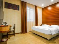 The Batik Hotel Medan - Business Class Queen Bed Regular Plan