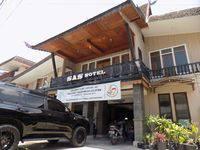 Hotel SAS Syariah di Banjarmasin/Banjarmasin Tengah