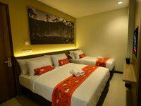 Kytos Hotel Bandung - Junior Suite Room Kytos Deal
