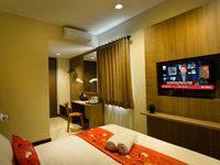 Kytos Hotel Bandung - Family Suite Room #WIDIH