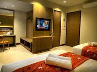 Kytos Hotel Bandung - Premiere Suite Room #WIDIH
