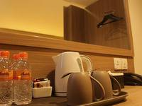 Kytos Hotel Bandung - Junior Suite Room #WIDIH
