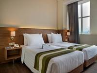Grand Whiz Poins Square Simatupang - Superior Room Only MINIMUM STAY PROMO