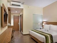 Grand Whiz Poins Square Simatupang - Deluxe Room Regular Plan