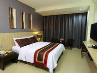 Hotel Prima Cirebon - Superior Room Regular Plan
