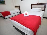 NIDA Rooms Sutomo 2 Pakualaman - Double Room Single Occupancy Special Promo