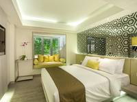 Hotel Daun Bali Seminyak Bali - Superior - Room Only Regular Plan