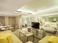 Hotel Zia Bali - Seminyak Bali - Love Room Last Minute Offer 45%