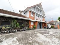 Votel Maerakatja Yogyakarta