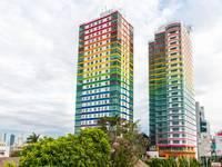 Twin Plaza Hotel Jakarta di Jakarta/Slipi