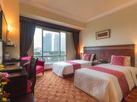 Twin Plaza Hotel Jakarta - Superior Room Only Regular Plan